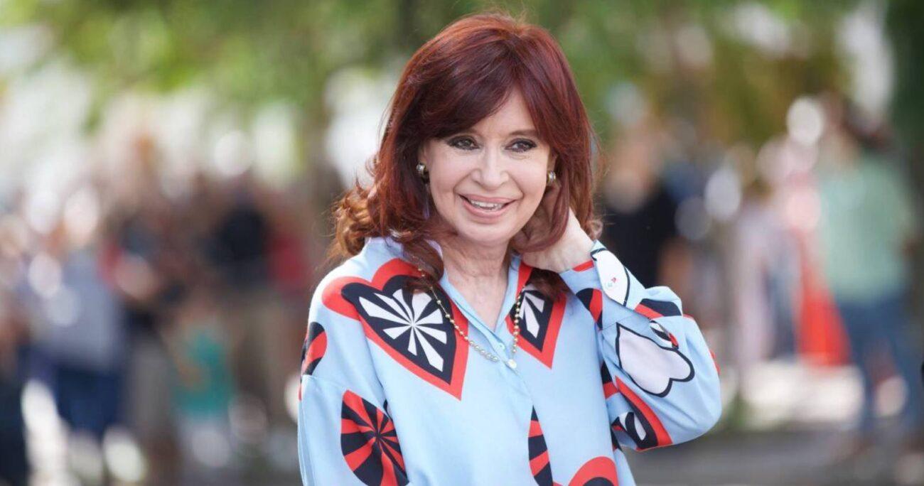 Los jueces hicieron lugar alpedido de nulidad del caso que había presentado la vicepresidenta. TWITTER/CFKARGENTINA