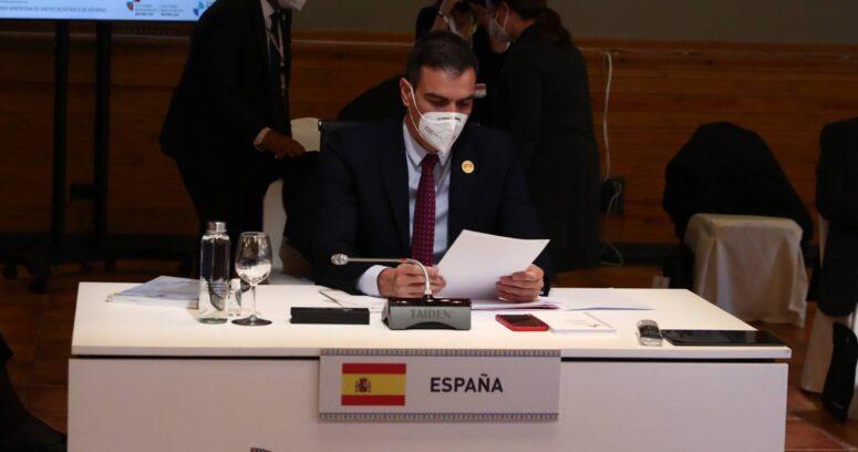 España donará más de 7 millones de vacunas contra el coronavirus a Latinoamérica