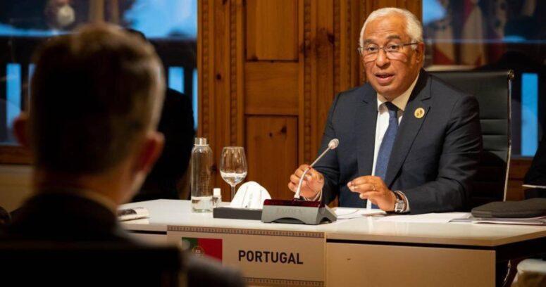 Portugal compromete el 5% de sus vacunas para países africanos
