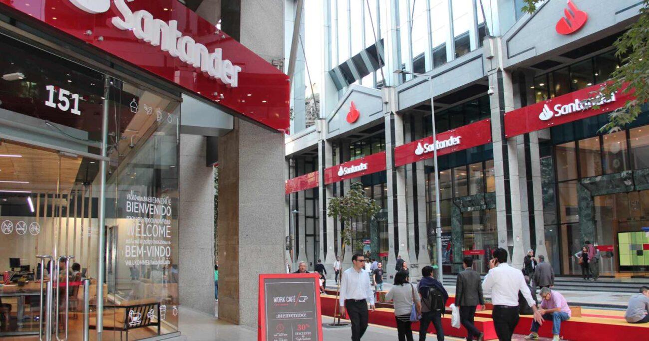 Santander, además, viene realizando una serie de acciones en torno a la lucha contra el cambio climático durante los últimos años. Santander.