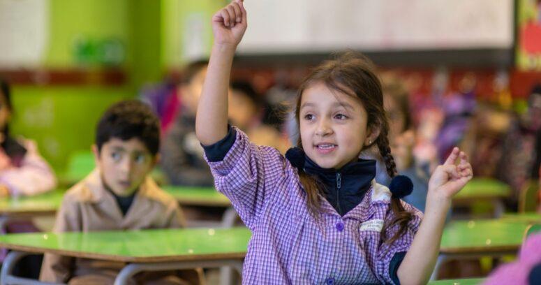 Presentan modelo para asegurar la participación escolar en pandemia