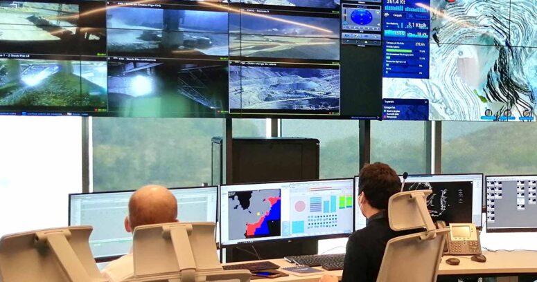Minería futurista e inteligente: los detalles del proyecto que permitirá operar de forma remota la faena Los Bronces