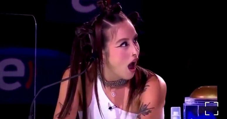"""VIDEO – """"Que vergüenza"""": la discusión de Denise Rosenthal con Luis Gnecco y Carolina Arregui"""
