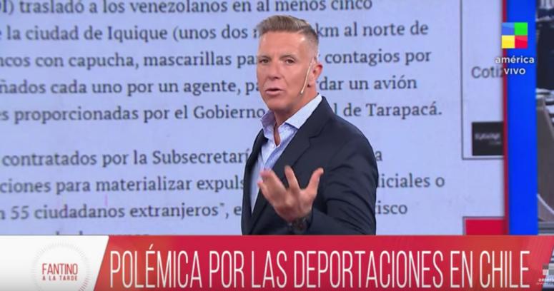 """""""TV argentina"""