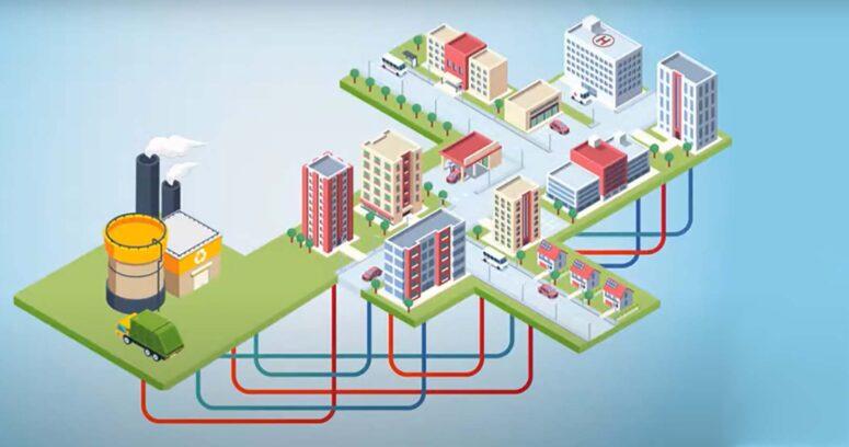 Día de la Tierra: ¿Qué es la energía distrital y cómo es posible en Chile?
