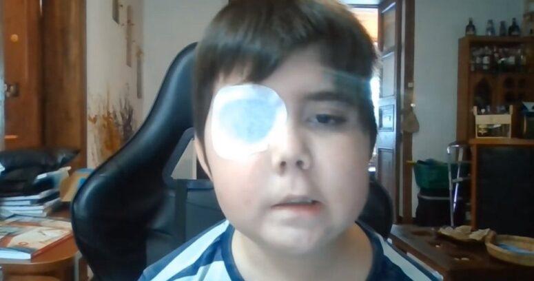 Internet cumple el sueño de Tomiii 11, el niño chileno que quiere ser youtuber