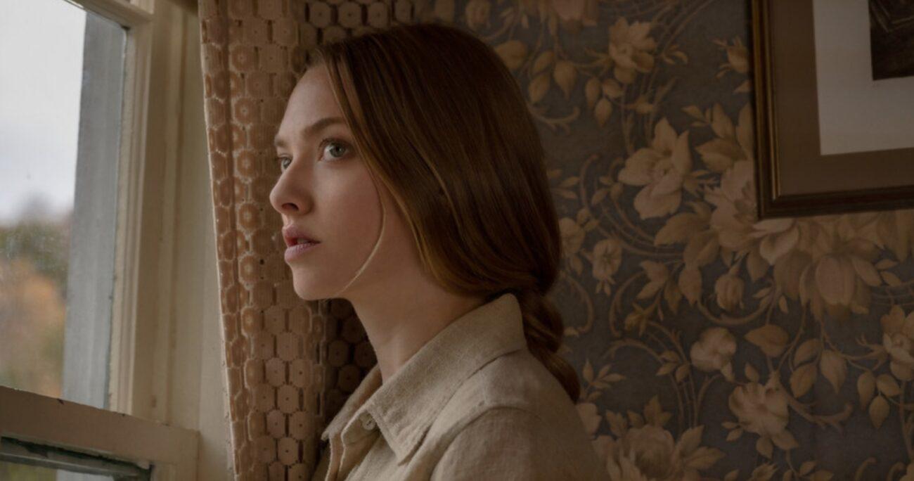 Anteriormente, Amanda Seyfried protagonizó Mank en Netflix. NETFLIX