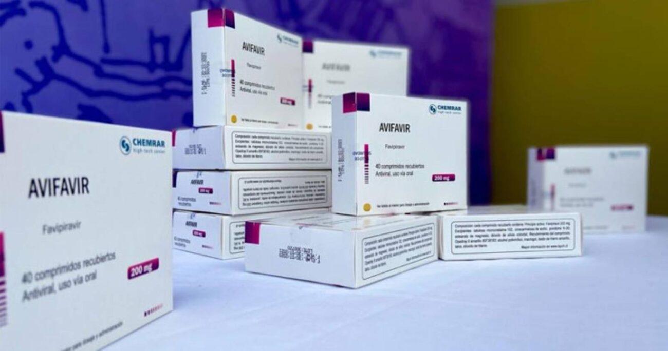 El medicamento fue aprobado por el ISP y desde el municipio señalaron que su uso en pacientes