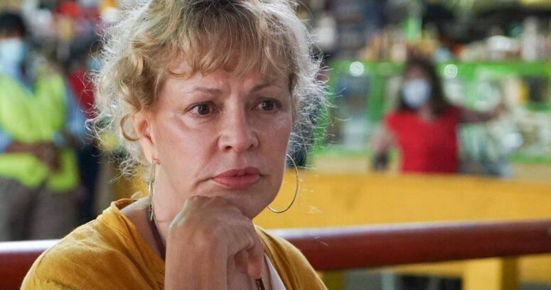"""Catalina Parot responde a críticas por despido de Tati Penna del CNTV: """"Me parece una falta de respeto"""""""