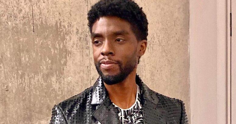 """""""Familia de Chadwick Boseman desmiente molestia por no ganar el Oscar póstumo"""""""