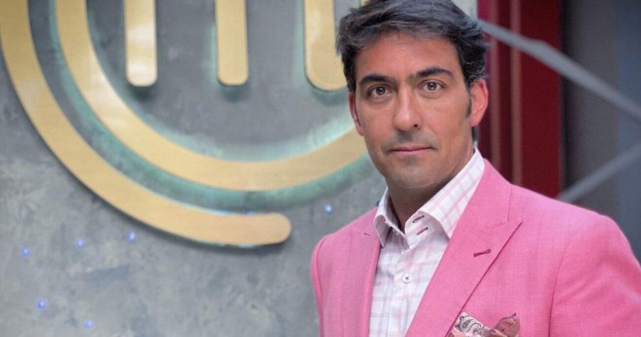 Este es el primer MasterChef de Canal 13 en el que el chef chileno no participará. CANAL 13.
