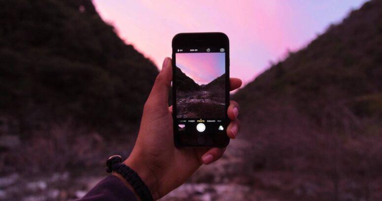 ¿Qué tomar en cuenta al comparar las cámaras de los celulares?