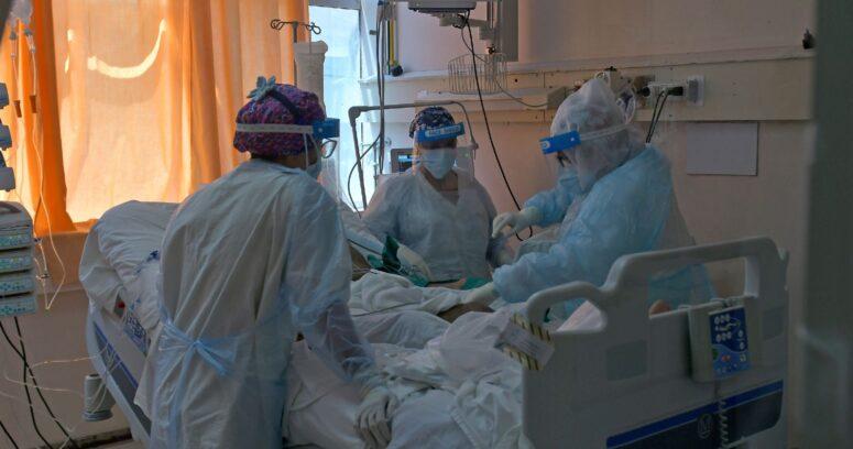 Chile suma más de 7 mil nuevos casos de COVID-19 y supera los 25 mil fallecidos