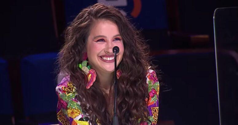 La polémica que enfrentó Denise Rosenthal tras la última emisión de Got Talent Chile