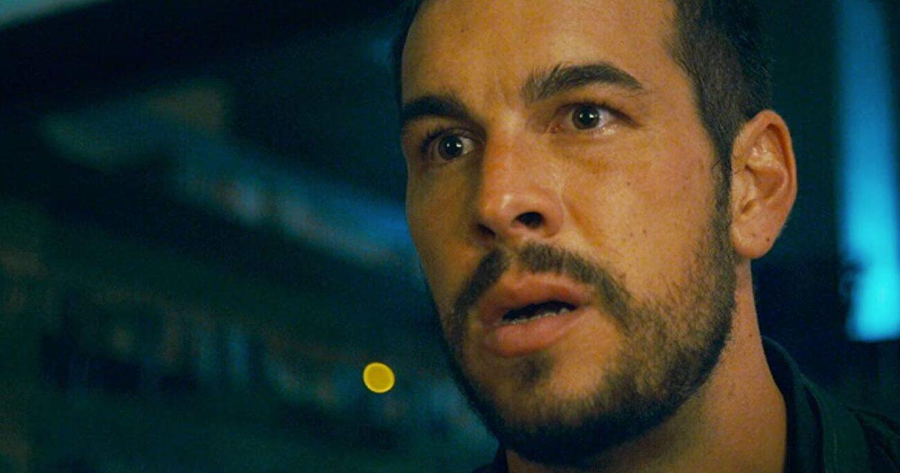El personaje del reconocido actor se convierte en un asesino de forma accidental. NETFLIX