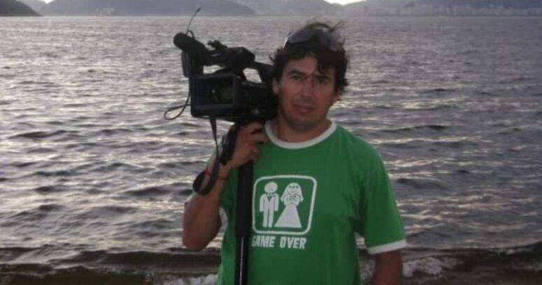 Ataque a equipo de TVN en Tirúa: el crudo relato del camarógrafo Esteban Sánchez