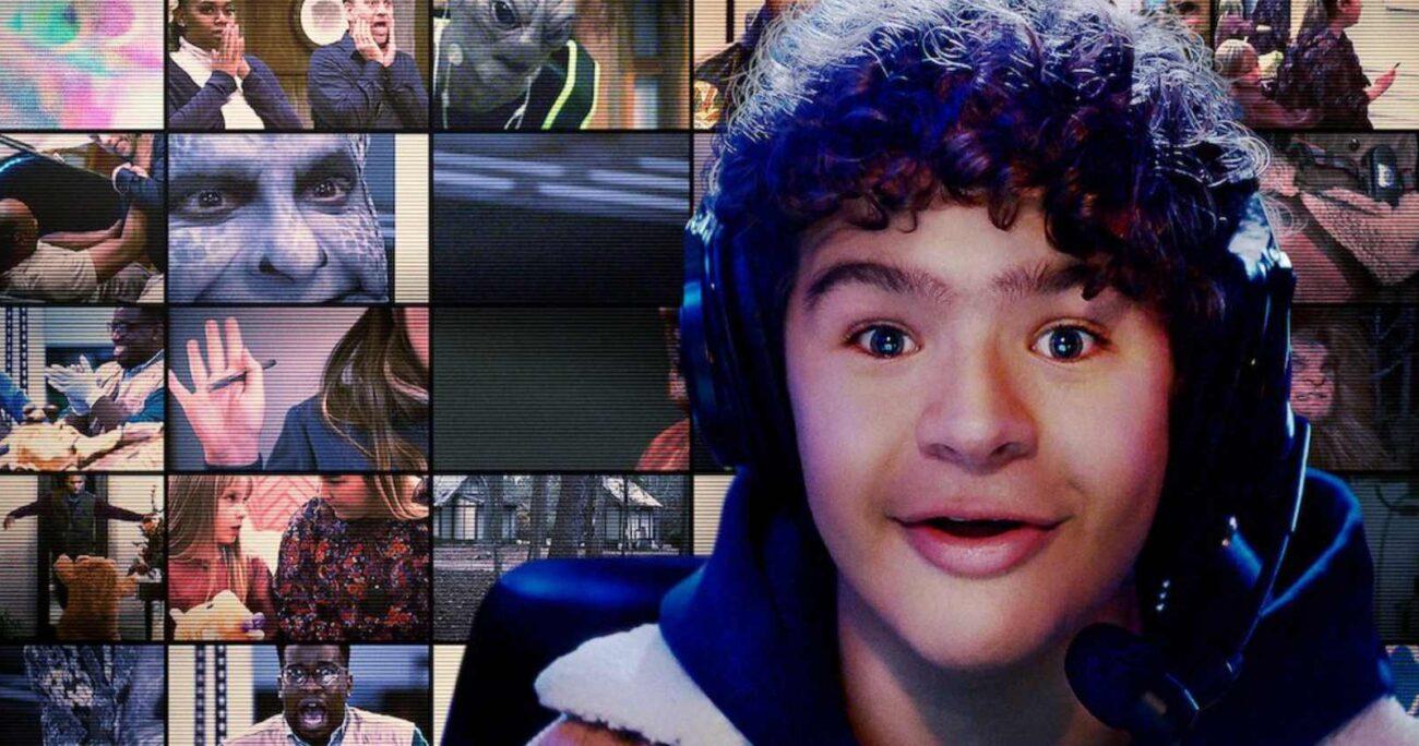 Gatten Matarazzo es conocido por interpretar a Dustin en Stranger Things. (Netflix)