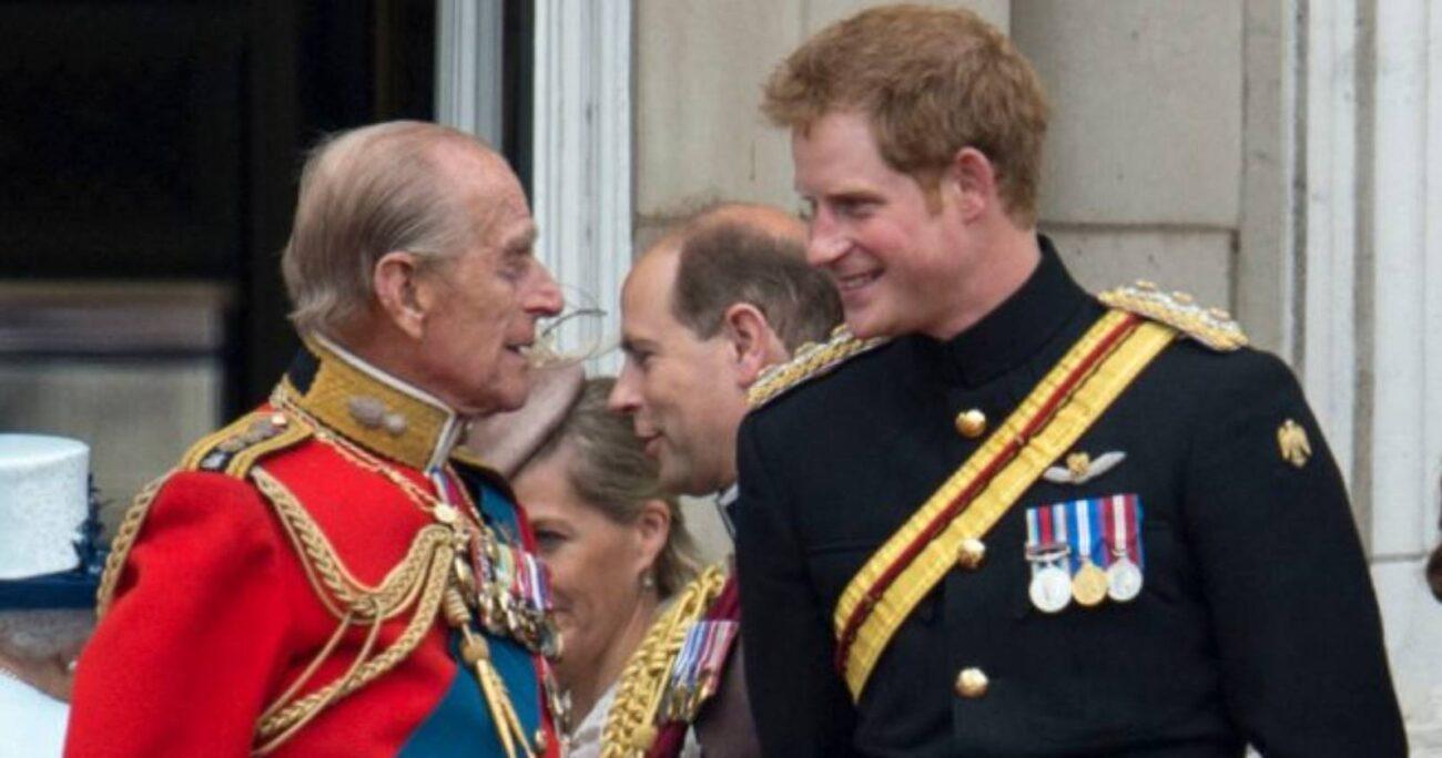 Aún no está claro cuándo llegará el príncipe Harry osi lo acompañarán su esposa Meghan. (Captura de pantalla)