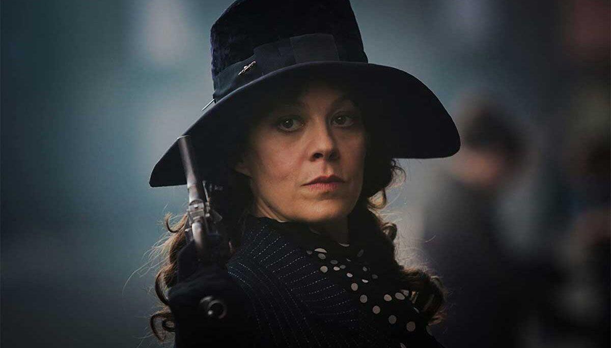 Polly Gray fue el personaje que interpretó en Peaky Blinders. NETFLIX