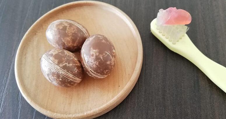 Odontopediatras recomiendan comer huevitos de chocolate sólo el domingo para prevenir las caries