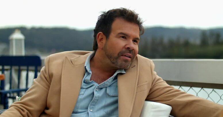 Ignacio Gutiérrez recordó cuando perdió la virginidad con una polola en Estados Unidos