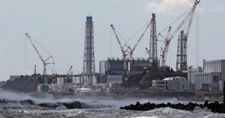 Japón comenzará a verter agua contaminada de Fukushima al mar