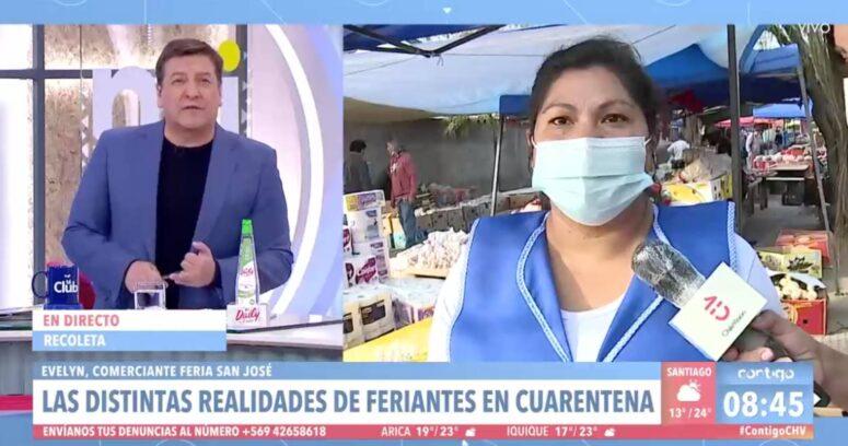 """""""Ojalá nos esté viendo el Presidente"""": el llamado de Julio César Rodríguez por el tercer retiro"""