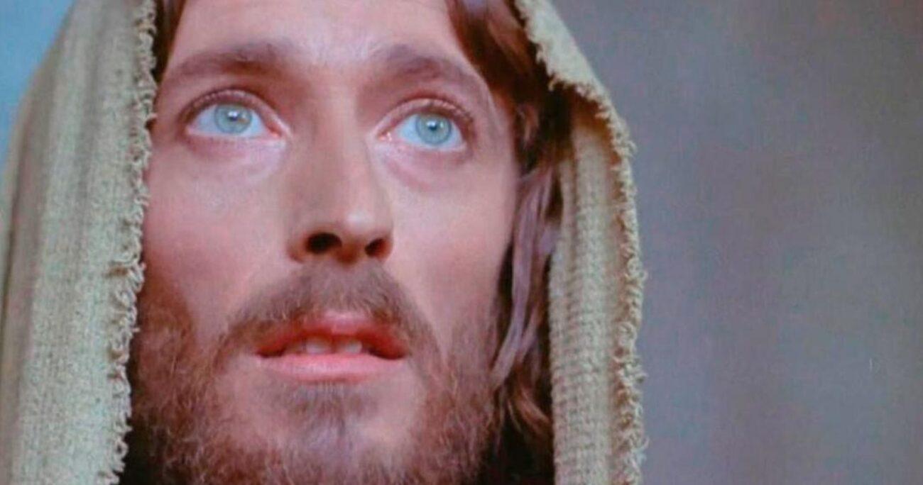 Jesús de Nazareth es una tradición para TVN y este año no será la excepción. (TVN).