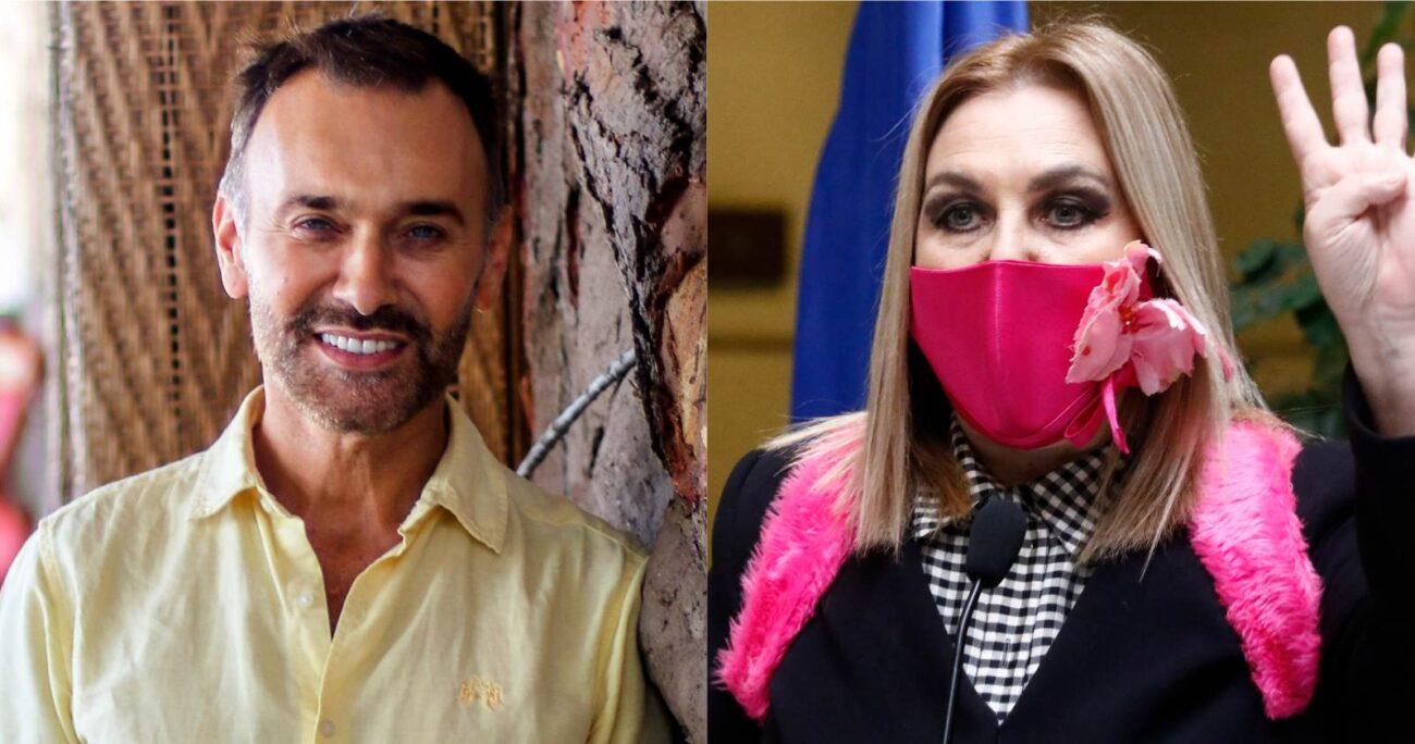 Jordi Castell aún no sabe si votará en las elecciones de mayo. AGENCIA UNO/ARCHIVO