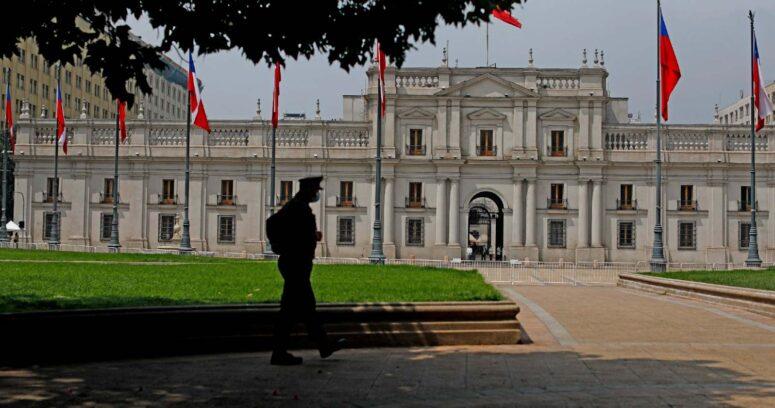 Gobierno aclara compra millonaria de productos marinos en La Moneda