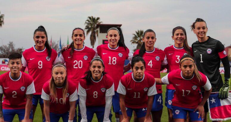 Para seguir a La Roja Femenina: TVN anuncia que emitirá los Juegos Olímpicos de Tokio
