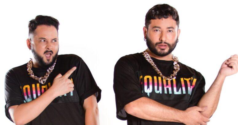 """Las Gansas anticipan su debut en La Red: """"Somos una comunidad que existimos"""""""