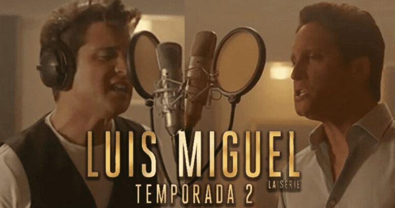 Luis Miguel, La Serie: Netflix estrena la esperada segunda temporada de la serie