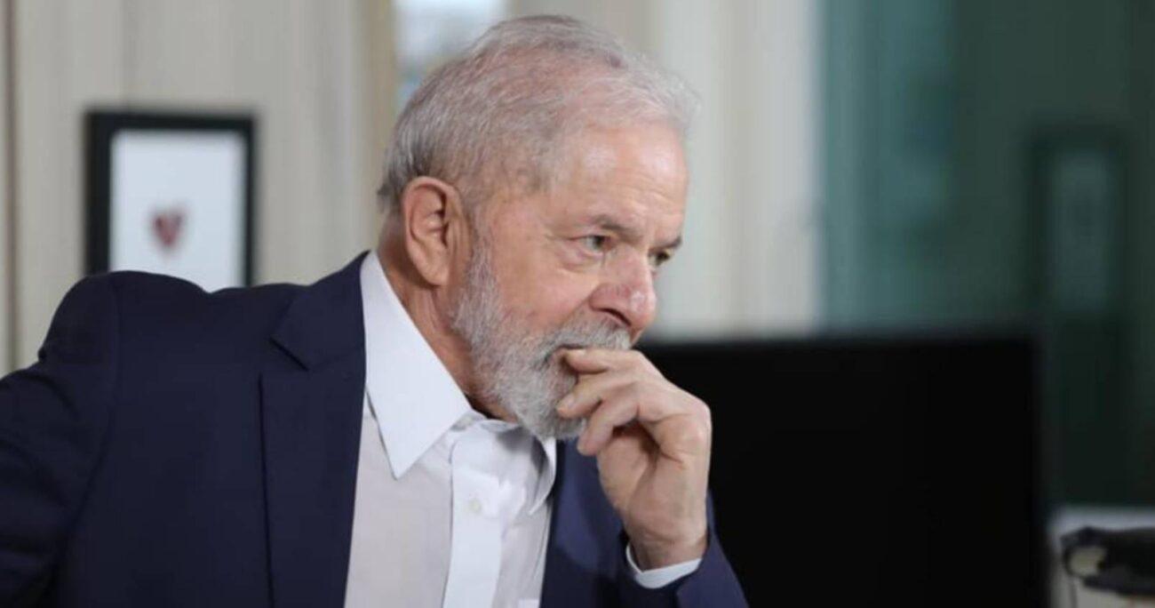 Lula y Bolsonaro aparecen como los grandes favoritos, ya que el resto de candidatos está a una distancia lejana respecto a ellos dos.