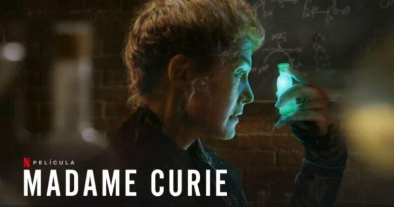 Madame Curie: Rosamund Pike interpreta a reconocida científica en nueva película de Netflix
