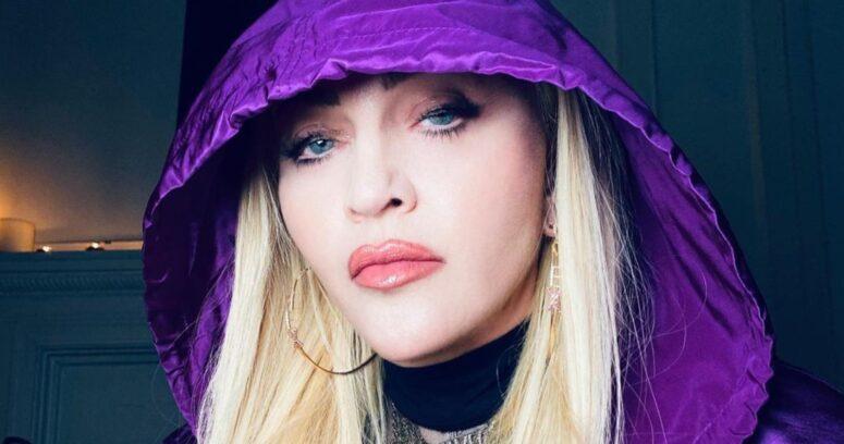 """Madonna perdió la paciencia con mujer que defendió el uso de armas: """"Ven y dime en mi cara lo irreal que es mi mundo"""""""