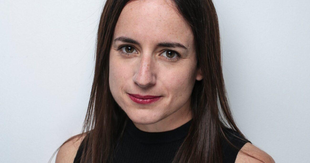 """""""Una cineasta chilena camino a los premios Óscar"""" se llama el conversatorio de la UDLA donde participó la cineasta."""