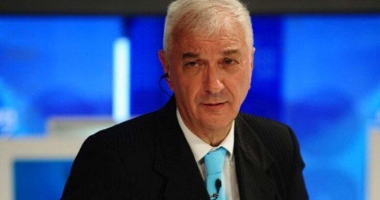 A los 73 años, muere el periodista argentino Mauro Viale
