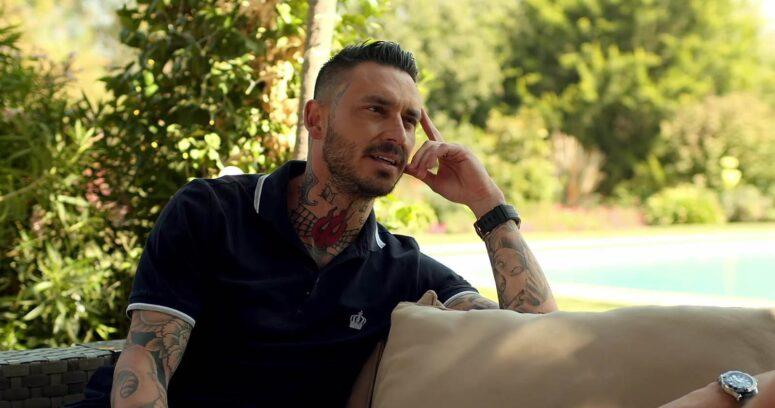 Mauricio Pinilla recordó la depresión que sufrió y que lo llevó a internarse en una clínica psiquiátrica
