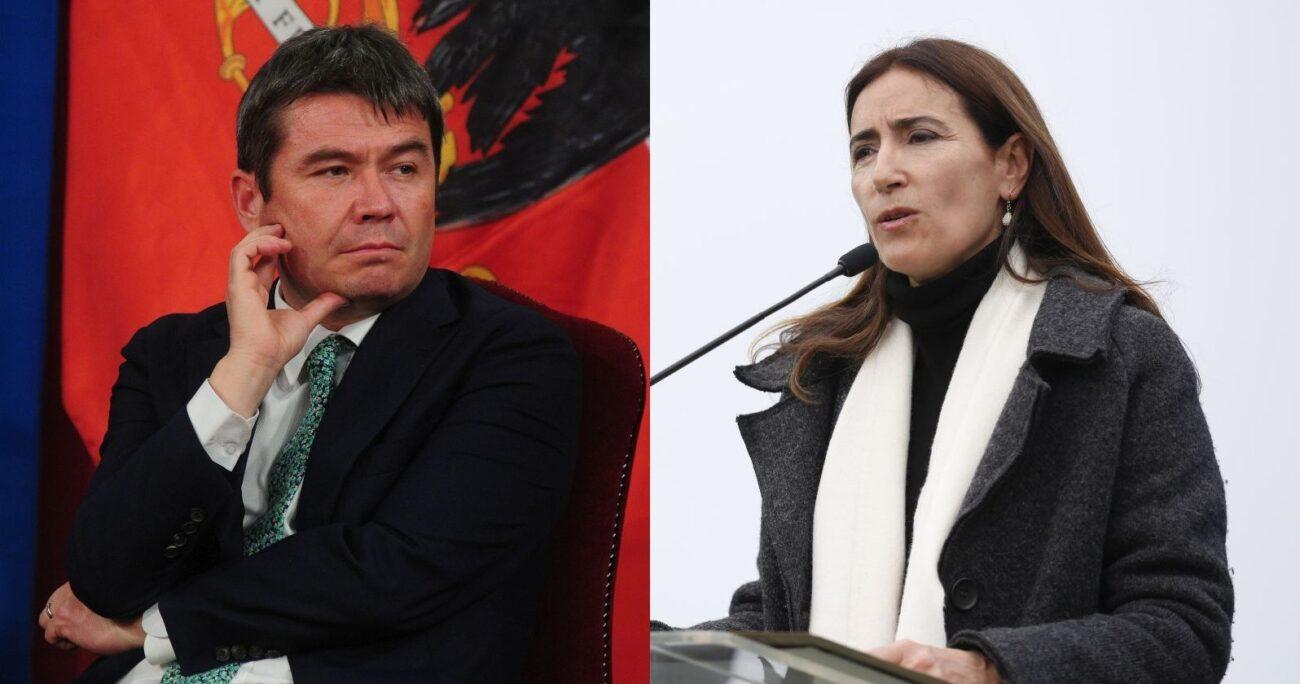 El ex ministro respondió a la actual secretaria de Estado a través de Twitter. AGENCIA UNO/ARCHIVO