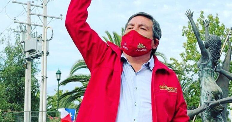 """Miguel Ángel Aguilera se defiende tras solicitud de formalización: """"Ya no soy el narco alcalde"""""""
