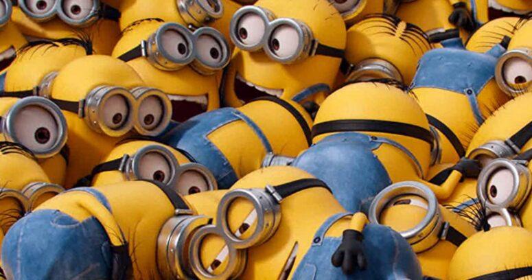 Minions: la divertida precuela de Mi Villano Favorito ya está en Netflix