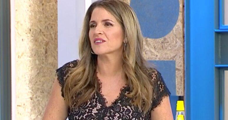 """""""La desconocida aparición del hijo de Monserrat Álvarez en El Agente Topo"""""""