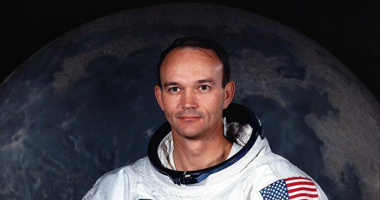 """""""A los 90 años muere Michael Collins, el astronauta de la misión que llegó a la Luna"""""""