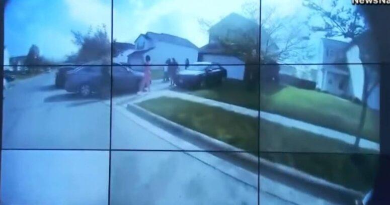 Un policía en Ohio mata a tiros a una adolescente afroamericana de 16 años