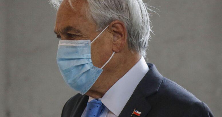 Frente Amplio también impulsará acusación constitucional contra Piñera