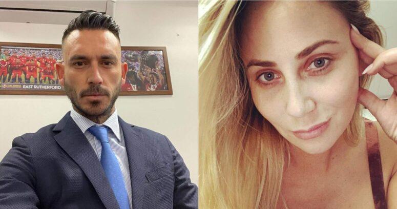 Gissella Gallardo sufrió infarto pulmonar y así reaccionó Mauricio Pinilla