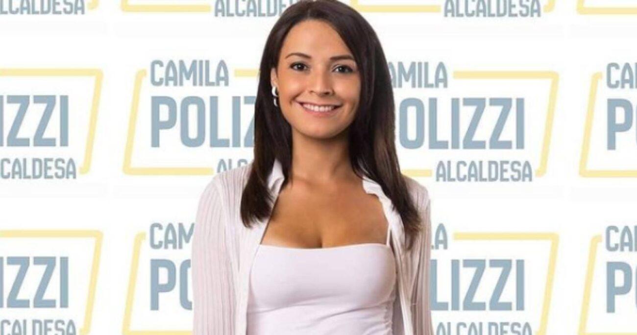 La candidata fue duramente criticada en el Frente Amplio y horas después de sus dichos le quitaron públicamente su respaldo. (Foto: Instagram)