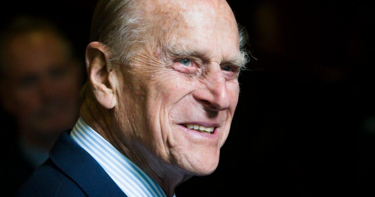 El mes de junio, Felipe de Edimburgo cumpliría 100 años. AGENCIA UNO/ARCHIVO.
