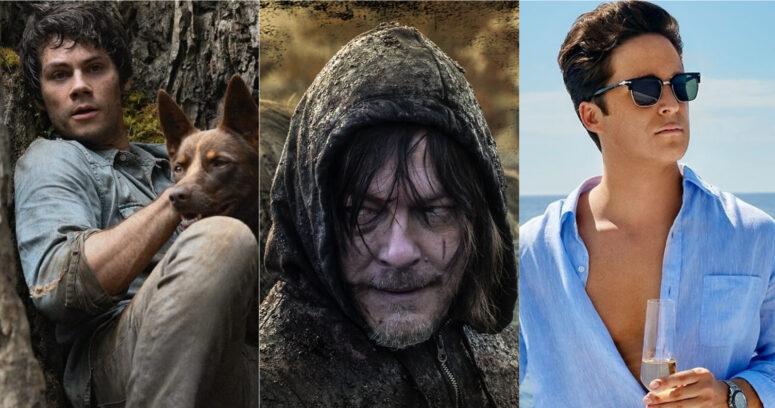 Qué ver en Netflix durante el tercer fin de semana de abril